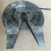Wholesale 30Q Heavy Duty Two Way Traction Seat , Trailer Hitch Wheel 50T Imposed Load from china suppliers