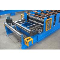Wholesale 23-50 Stations and High Strength Panasonic Metal Deck Forming Machine from china suppliers