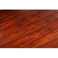 Wholesale E1 HDF 8mm ac4 laminate floor for School , water resistant laminate flooring from china suppliers