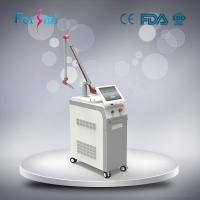 Wholesale Q-switched ND YAG laser skin disease treatment machine from china suppliers