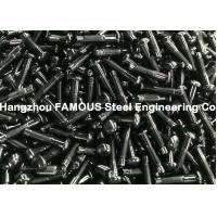 Wholesale Tension Control Steel Buildings Kits Bolt TC And Nut Heat Treatment from china suppliers