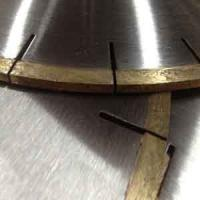 Wholesale Marble Edge Cutting Saw Blade from china suppliers