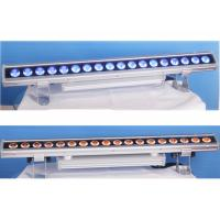 Wholesale High Lumen 6 In 1 LED Wall Wash Light 18pcs X 18W Waterproof from china suppliers