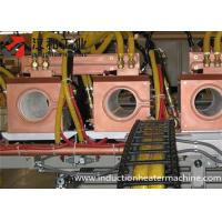 Wholesale Forging Pre - Heating Induction Heating Furnace No Environment Pollution from china suppliers
