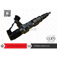 Wholesale Kamaz 11T-S 150.3KW Common Rail Injector Parts 0 445 120 006 , 0445120006 from china suppliers