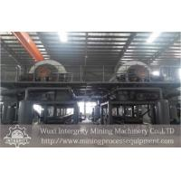Wholesale Φ2600 / Φ2100 Vacuum Disc Filter Tailings Dewatering Industrial from china suppliers