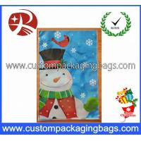 Wholesale Protable Plastic Kids Treat Bags 100 Micron Anti-Static For Shop from china suppliers