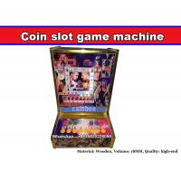 Buy cheap 2016 Ghana Hot selling Table Top Mario Slot Gambling Machine high profit  slot machine using 50 shilling coins from wholesalers