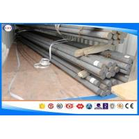 Wholesale Hot Rolled / Forged Tool Steel Bar  ASTM D2 / 1.2379 / SKD11 / DC-11 Cold Work Steel from china suppliers