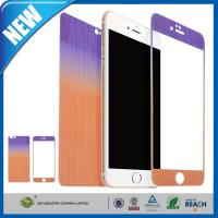 Wholesale iPhone 6 / Plus Cell Phone Screen Protector Front Back Mirror Tempered Glass Film from china suppliers