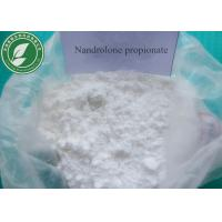 Wholesale Pharmaceutical Steroid Powder Nandrolone Propionate For Bodybuilding 7207-92-3 from china suppliers