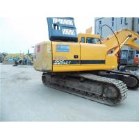 Wholesale Used HYUNDAI R225LC-7 Excavator For SALE from china suppliers
