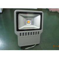 Wholesale Waterproof RGB LED Flood Light Outdoor For Road 800LM 2700 - 7500K from china suppliers