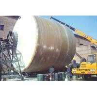 GRP pipe production line