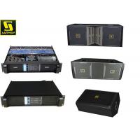 Wholesale Extreme Power Line Array System for Outdoor Event 5000-10000 Person from china suppliers