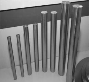 Wholesale Ti-6.5Al-3.5Mo-1.5Zr-0.3Si TC11 titanium round bars from china suppliers