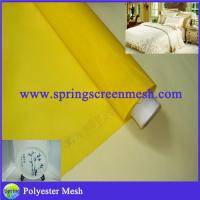 Wholesale spf fabric printing mesh bolting cloth from china suppliers