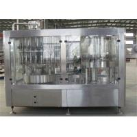 Wholesale Automated Carbonated Beverage Processing Equipment Soft  Drinks /  Soad Water Making Machine from china suppliers