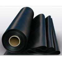 Wholesale 0.1mm-2.5mm thickness high quality HDPE Geomembrane from china suppliers