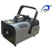 Buy cheap Stage Effect Lighting 900 Watt Continuous Fog Machine / Smoke Machine For Party from wholesalers