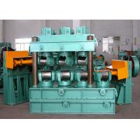 Wholesale Roll Straightening Machine 7.5 × 2 KW , Y160M-6 High Speed Machines from china suppliers