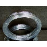 Wholesale Galvanized Iron Wire 0.44mm for Making Woven Wire Mesh from china suppliers
