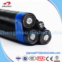 Wholesale Low Voltage Triplex Service Drop Cable ACSR Conductors In Transmission Line from china suppliers