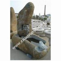 Buy cheap Stone Fountains from wholesalers