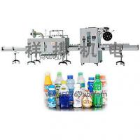China Automatic High-speed Labeling Machine SP-680 on sale