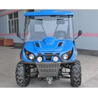 Wholesale Large Size 4 X 4 Side By Side Atv Utility Vehicles Shaft Drive 500CC / 650CC Full Automatic from china suppliers