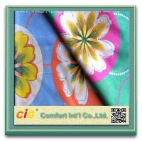 Wholesale Fancy 50% Cotton 50% Polyester Bedding Sheets / Bed Sheet Sets for Wedding from china suppliers