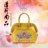 Wholesale Handmade Bag women fashion crossbody bag new unique design factory price OEM from china suppliers