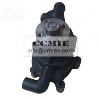 Wholesale Water Pump Accessories Dongfeng Chaochai CY4105Q For Light Truck Bus Machinery Tractor from china suppliers