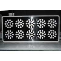 Wholesale CIDLY LED 10 Epistar Greenhouse LED Grow Light 450W for hydroponic lettuce from china suppliers