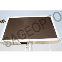 Quality P9 Outdoor LED Advertising Billboard IP67 Waterproof Front Maintenance LED Screens for sale