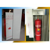 Wholesale Heptafluoropropane Fm200 Fire Extinguishing System For 120L Cabinet from china suppliers