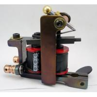 Wholesale High - Grad Professional Handmade Tattoo Machine With Magnetic Coil from china suppliers