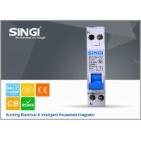 Wholesale DZ30-32 Singi Household Miniature Circuit Breakers with phase and neutral line from china suppliers