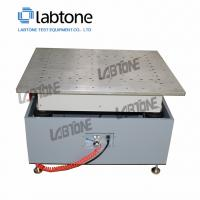 Wholesale 300kg Payload Vertical Mechanical Shaker Table For Electronic Products from china suppliers