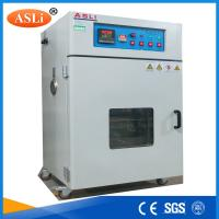Wholesale 450 Deg Hot Air Circulation High Temperature Ovens For Accelerated Stability Testing from china suppliers