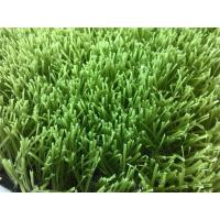 Wholesale UV Resistant U Shape Football Field Using Synthetic Artificial Grass from china suppliers
