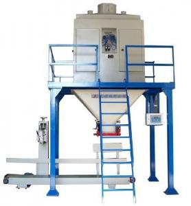 Wholesale 800-900bags Capacity Fertilizer Compost Bagging Machine; Fertilizer Packing Machine from china suppliers