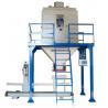 Buy cheap 800-900bags Capacity Fertilizer Compost Bagging Machine; Fertilizer Packing Machine from wholesalers