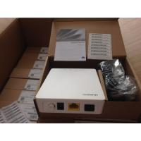 Wholesale One Port Huawei HG8010 single Gpon Epon terminal FTTH ONT smaller version from china suppliers