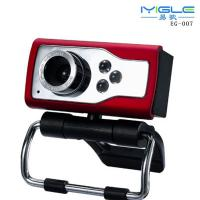 Wholesale IYIGLE Free PC Camera, Mini Webcam, Web Camera/Digital USB PC Camera with microphone from china suppliers