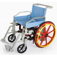Nonmagnetic Wheelchair