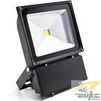 Wholesale 100 watts Dimmable LED Colored Flood Lights 120 Degree Beam Angle Housing Aluminum from china suppliers