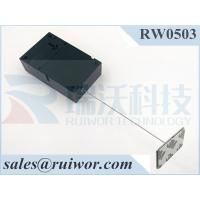 RW0503 Spring Cable Retractors