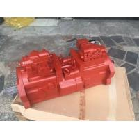 Wholesale Kawasaki K3V180DT-1X7R-9N06-V hydraulic piston pump for excavator from china suppliers