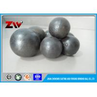 Wholesale High Chrome Cast Grinding Balls from china suppliers
